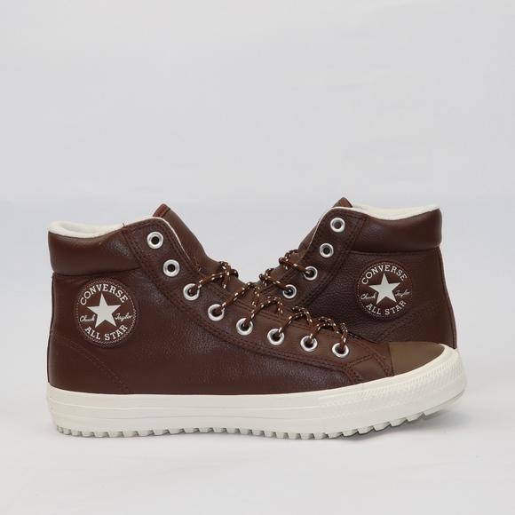 converse winter